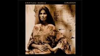 "Emmylou Harris  ""Rose of Cimarron"""