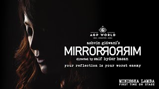 Mirror Mirror , Starring Minissha Lamba , AGP World