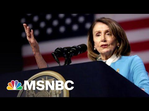 Speaker Pelosi Considers Adding GOP Members To Select Committee