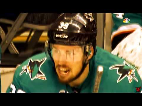 NHL Stanley Cup Final 2016 |Best Moments| (HD)