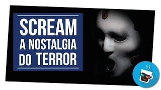 Scream 2ª temporada Crítica Café nerd