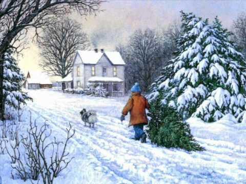 Porter Wagoner / Johnny's Christmas Tree