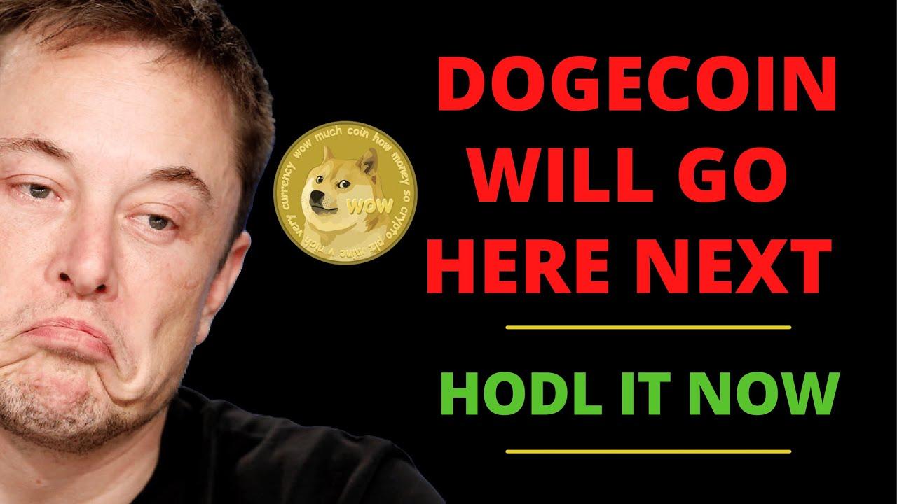 Elon Musk DOGECOIN Tweet (Dogecoin Price Prediction 2021 ...