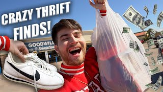 CRAZY THRIFT FINDS & ESTATE SA…