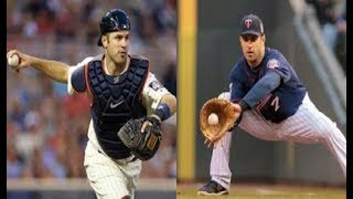 MLB Players Who Switched Positions