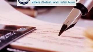 FeinSearch.com - Federal Tax ID,  Tax id search, EIN Search, EIN Lookup, Find EIN