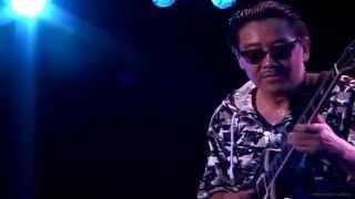 "Bu-I Remember Clifford""Live2003""_Masayoshi Takanaka_高中正義"