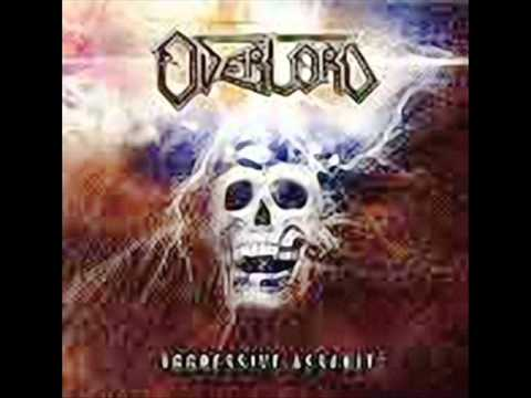 Overlord - Possessed By Metal