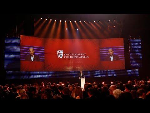 Peter Firmin: BAFTA Children's Special Award Winner 2014