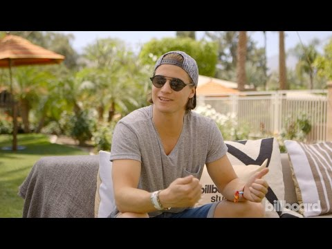 Kygo Coachella Interview: His Festival Plans & Who He'd Like to Work With Next