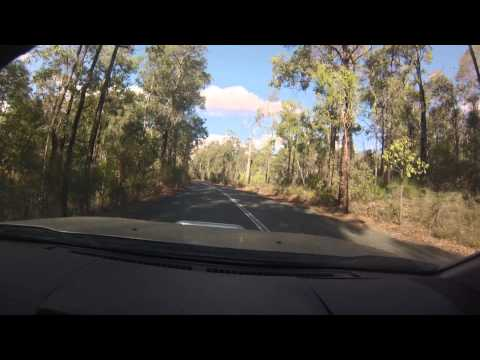 Mundaring Weir and state forest part2. Videos/Slideshows from around the world