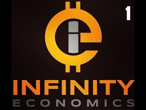 INFINITY ECONOMICS 11.11.2017 Live teil 1 DEUTSCH