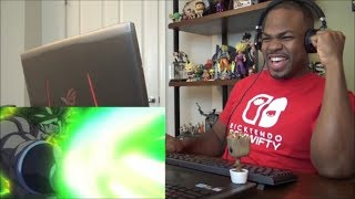 Dragon Ball Super Broly Movie 2018 New Trailer 5 - English Dub - REACTION!!!