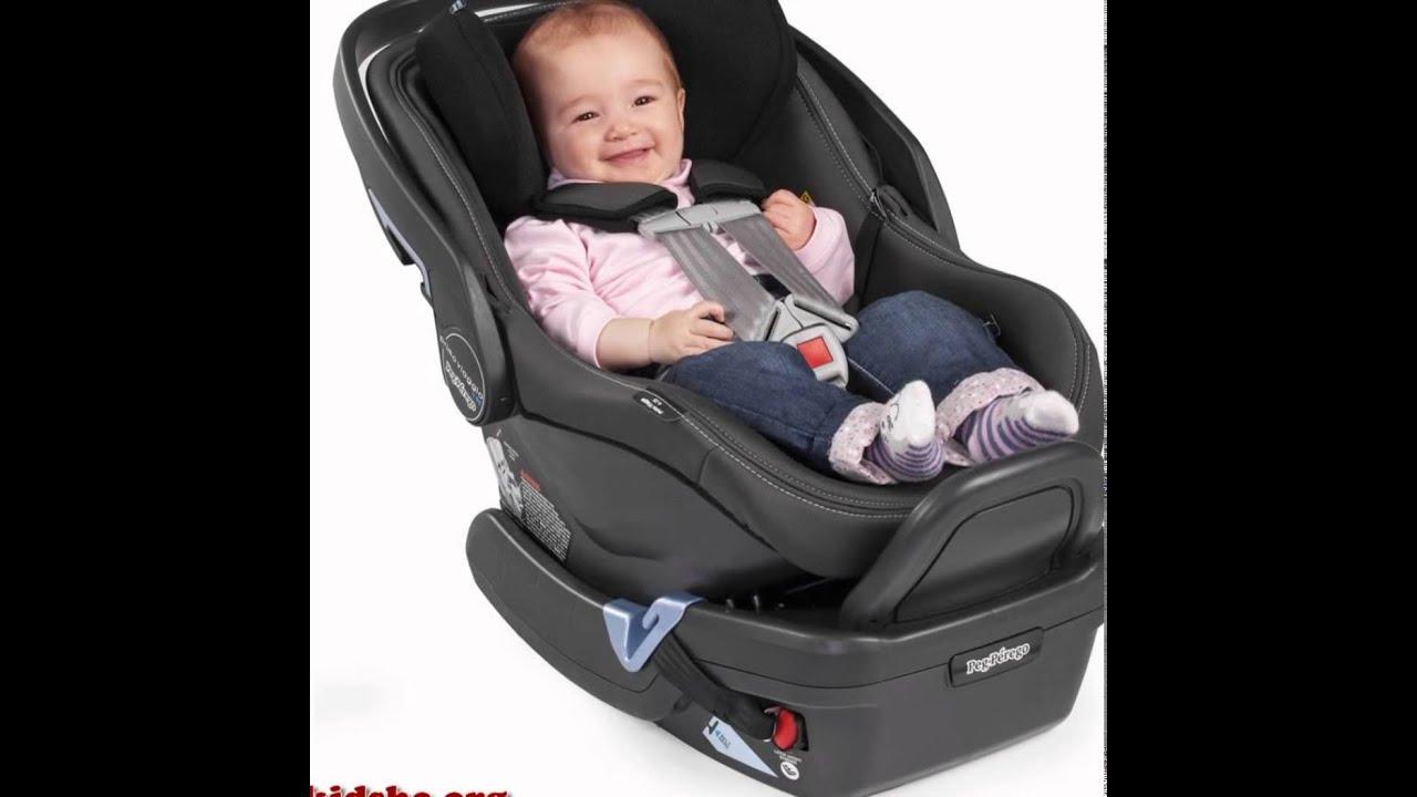 2011 Car Seat - Peg Perego Primo Viaggio SIP 30/30 - Official .