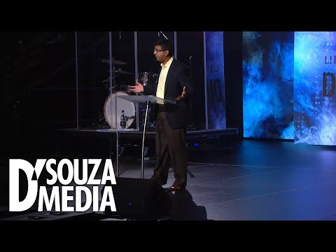 D'Souza reveals horrifying fact about 4 million slaves in 1860