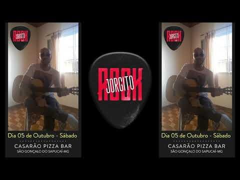Vídeo chamada - Jorgito Rock Turnê Redenção 13