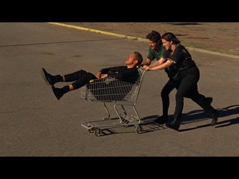 The xx - On Hold (Official Video) - YouTube