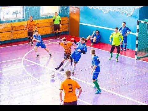 HostPro - 20minut United #itliga (15 сезон, осень 2017 года)