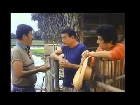 Dolphy & Panchito Utang joke