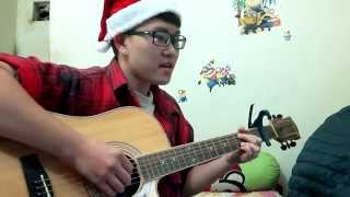 Pentatonix - That's Christmas to me [Thaoboy cover]