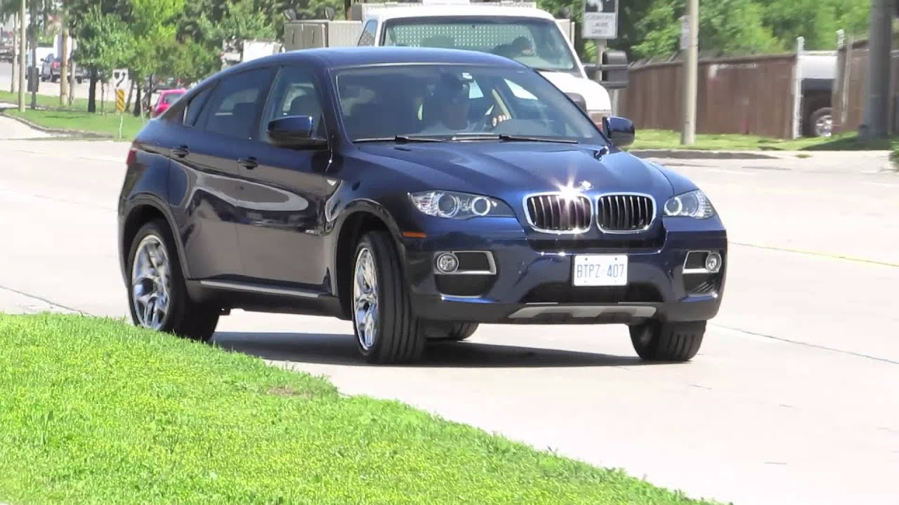 Hillyard Custom Rim Amp Tire 2014 Bmw X6 Riding On 20 Inch Chrome Staggered Wheels Amp Tires Youtube