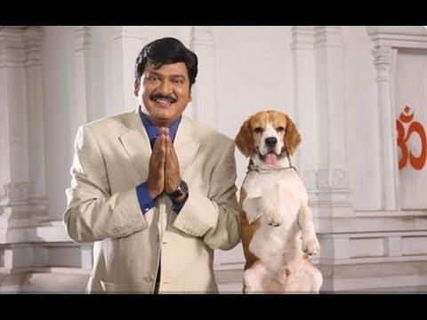 "Rajendra Prasad's New Movie ""Tommy"" Opening"