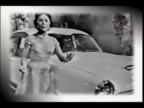 Kaiser Aluminum, Kaiser-Frazer, Willys and Henry J  Commercials