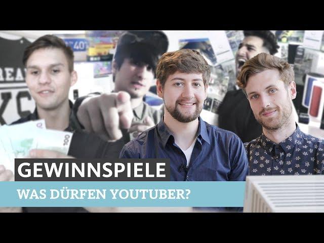 Gefakte Gewinnspiele: Verfahren gegen YouTuber? Teil 2