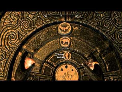 Elder Scrolls V: Skyrim Playthrough Episode 21: The Secret Of Bleak Falls Barrow