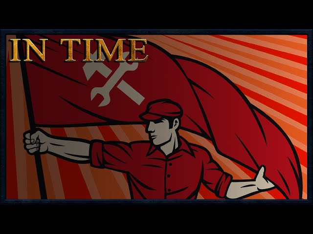 In Time: What is Socialism?