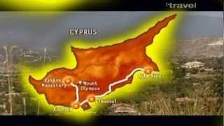 видео Достопримечательности Кипра (Айя-Напа)