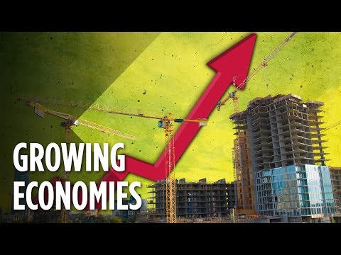 What Are The Fastest Growing Economies?