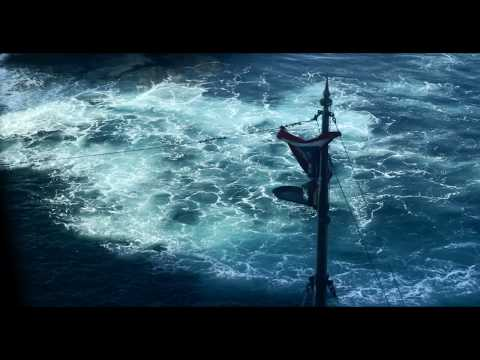 Ina Wroldsen - Sea Trailer