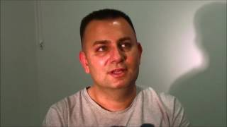 New Patient Testimonial - Septo-rhinoplasty Under General Anaesthetic (nose Job) By Mr Vadodaria thumbnail
