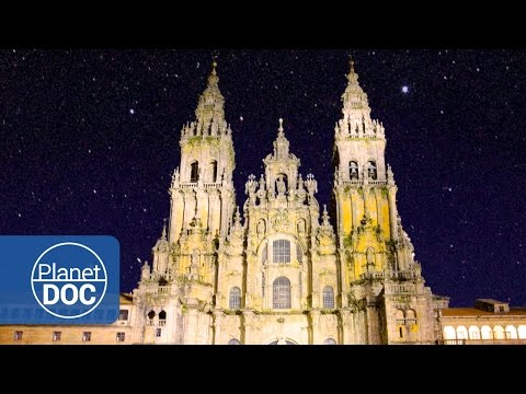 Camino De Santiago Full Doumentary (The Way Of St. James )