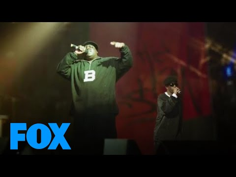 Tupac & Biggie's Death Separated Crews | FOX BROADCASTING
