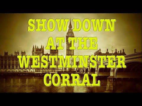 Brexit Show Down Set For September! 😲