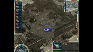 Emergency 3 mission 18 - Explosion in a chemical factory [PL]