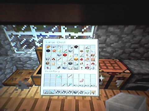 Minecraft vilaggio fal casa sull 39 albero youtube - Casa sull albero minecraft ...