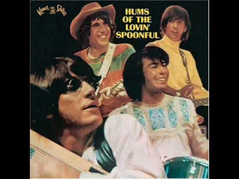 Lovin Spoonful Backing Tracks From Full Measure Rain On