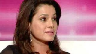 Business talk with Neelam Kothari & Sandhya Mridul