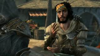 Фильм  Assassin's Creed Откровения  2016