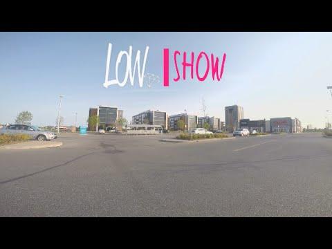 Le LOW Show - 21 mai 2016
