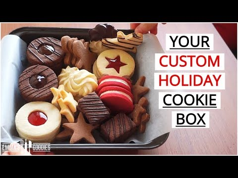 Renee - Renee's 12 Cookies of Christmas Contest!