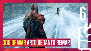 YA ESTÁ BIEN TANTO REMAR #5 - GOD OF WAR - PS4 Pro