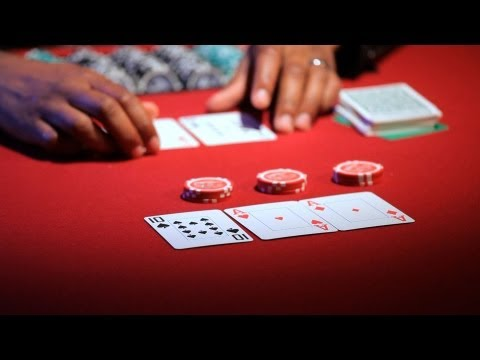 How to Play 5-Card Draw | Gambling Tips