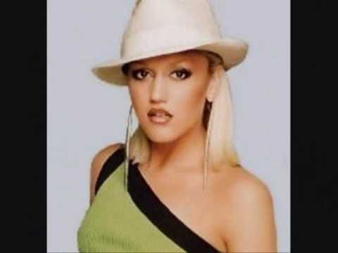 Luxurious- Gwen Stefani (WITH LYRICS)