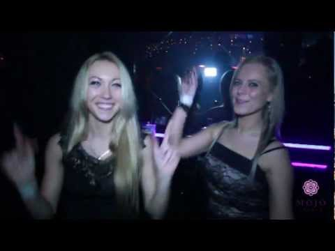 Mojo Lounge, Kaunas, Lithuania (Kalėdų Pasaka with Serge On Sax LIVE 12/25)