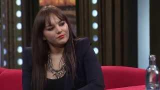 1. Ewa Farna - Show Jana Krause 26. 11. 2014