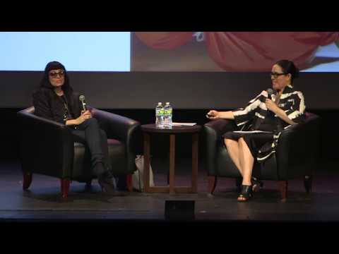 Symposium | Norma Kamali in conversation with Patricia Mears